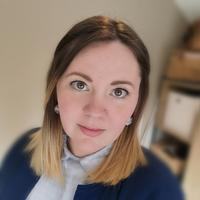 Hattie Abretti, Teach First Digital Learning Consultant for Programme Innovation and Insights