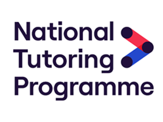 National Tutoring Programme Logo